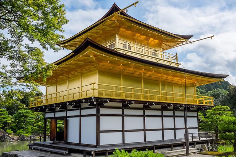 Kyoto   ©KristofferTrolle/Flickr