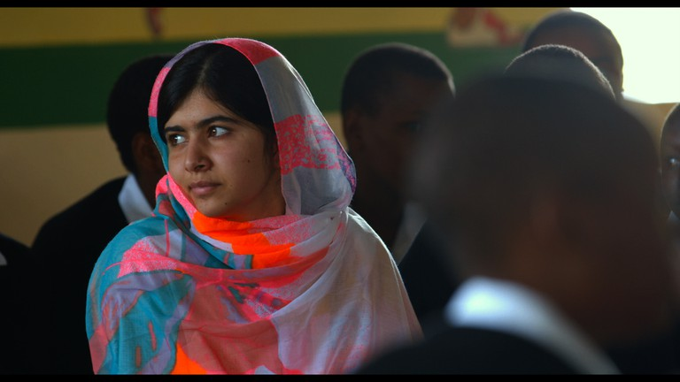 He Named Me Malala | © Fox Searchlight