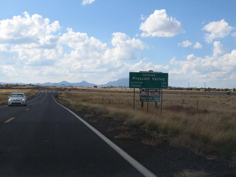 Prescott Valley | © Ken Lund/Flickr