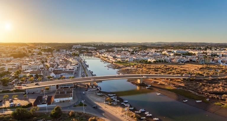 Tavira, Portugal ©Sergio Stakhnyk / Shutterstock