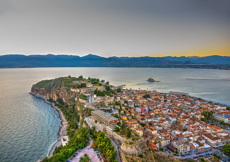 Nafplio, Greece | © imagIN.gr photography