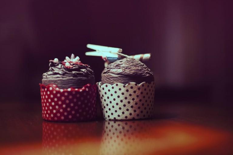 Cupcakes | © SplitShire/Pixabay