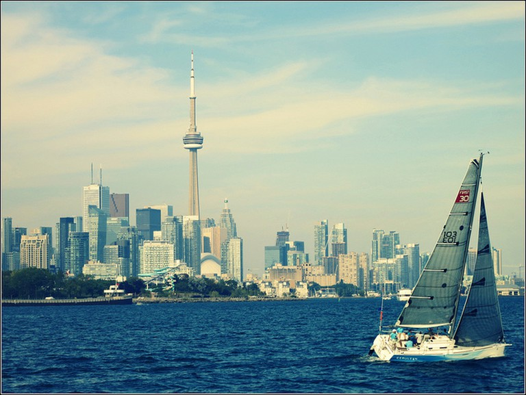 Toronto   © CameraEyePhotography/Flickr