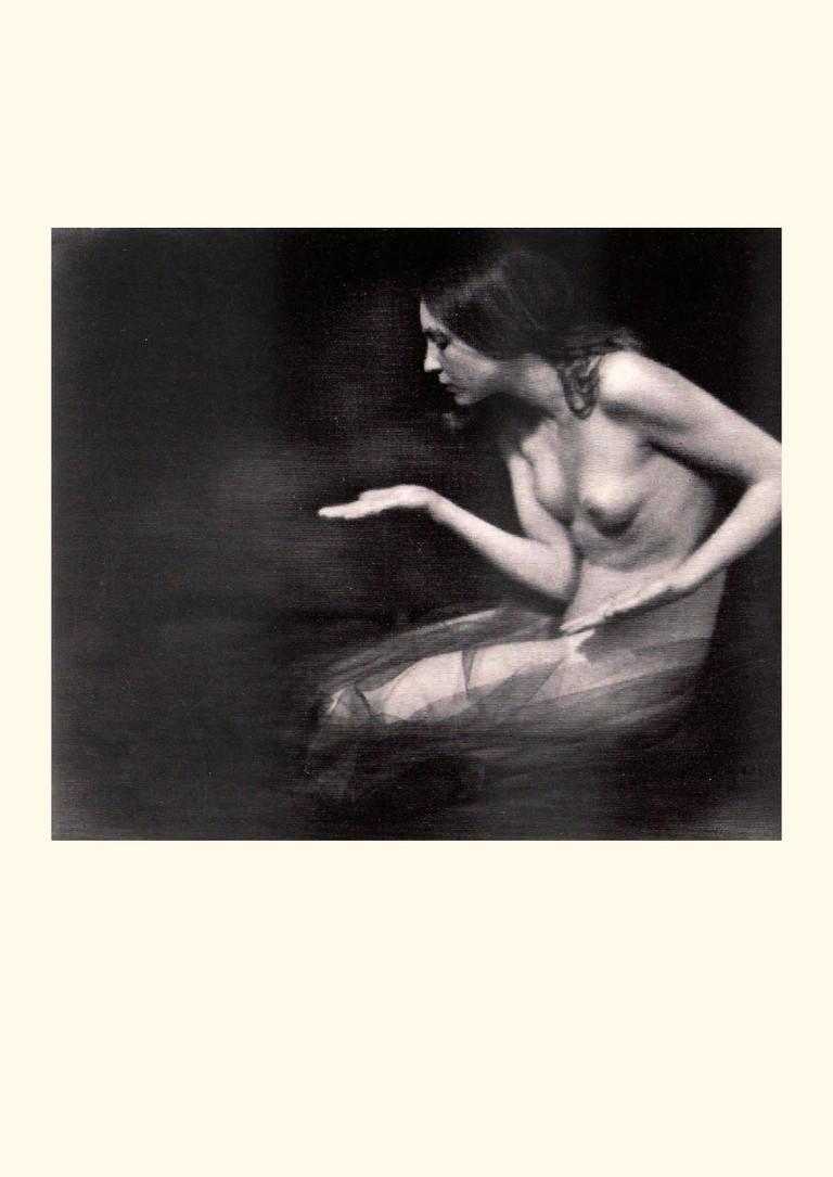 Erotische Fotografie 1890-1920 by Germain Krull| © Germaine Krull/WikiCommons