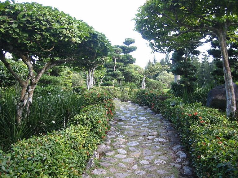 National Botanical Garden © AFI/WikiCommons