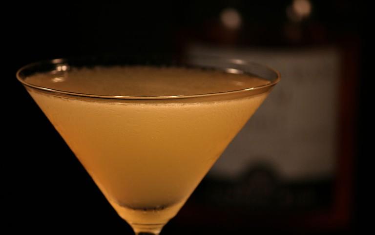 Daiquiri © Cocktailmarler/WikiCommons
