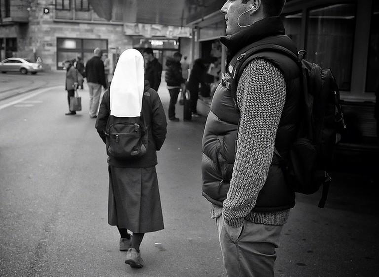 Ave Maria | © Thomas8047/Flickr