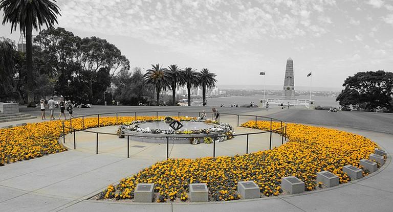 Kings Park Botanical Garden ©Thomas Timlen/Flickr