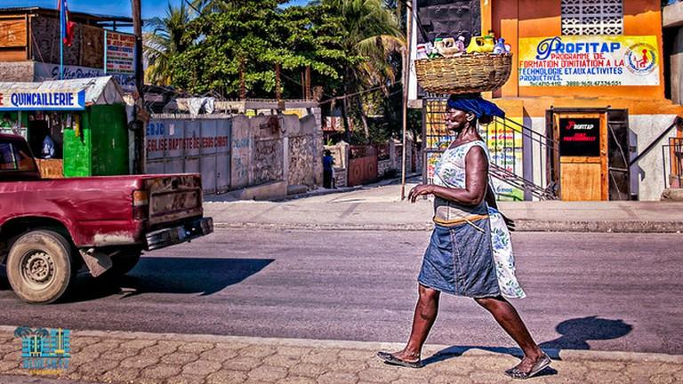 Port au Prince, Haiti I © Blue Skyz Studios/Flickr