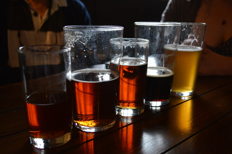 Beer | © Matt Brown/Flickr