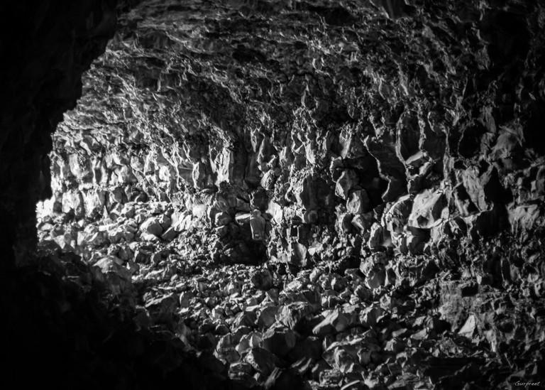Skull Cave © GPS/flickr
