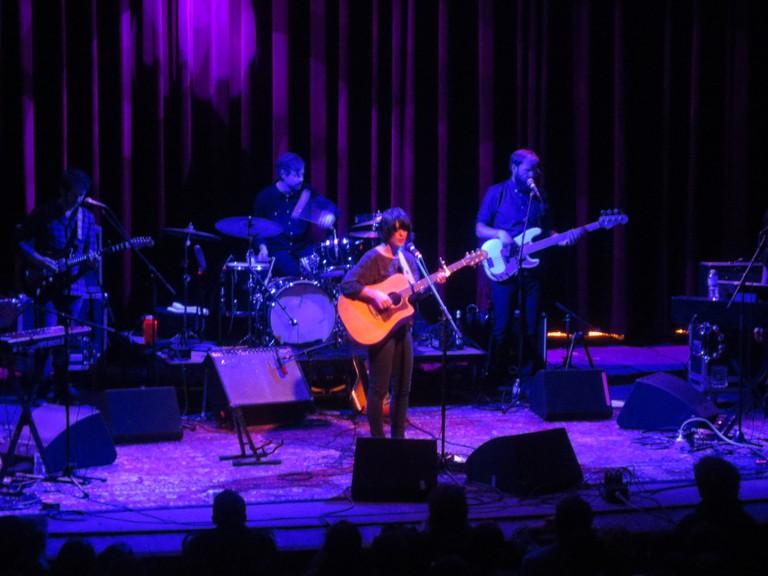 Sharon Van Etten at Thalia Hall Chicago I © Edward Stojakovic/Flickr