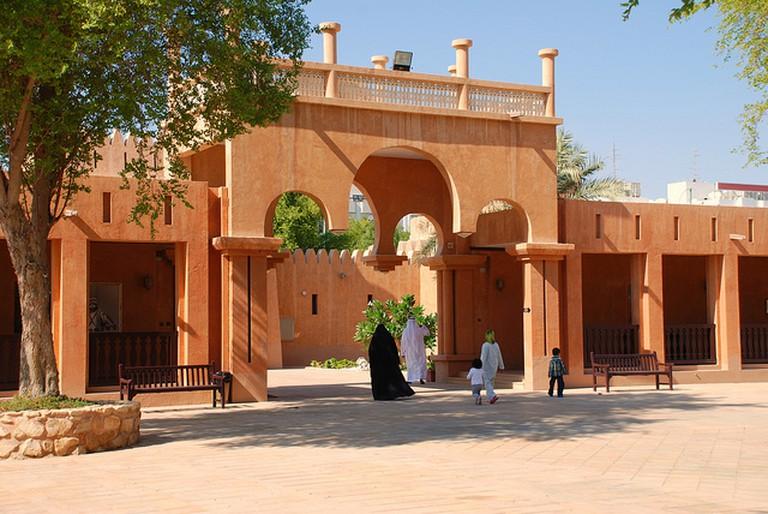 Al Ain Palace Museum   © Traveljunction/Flickr