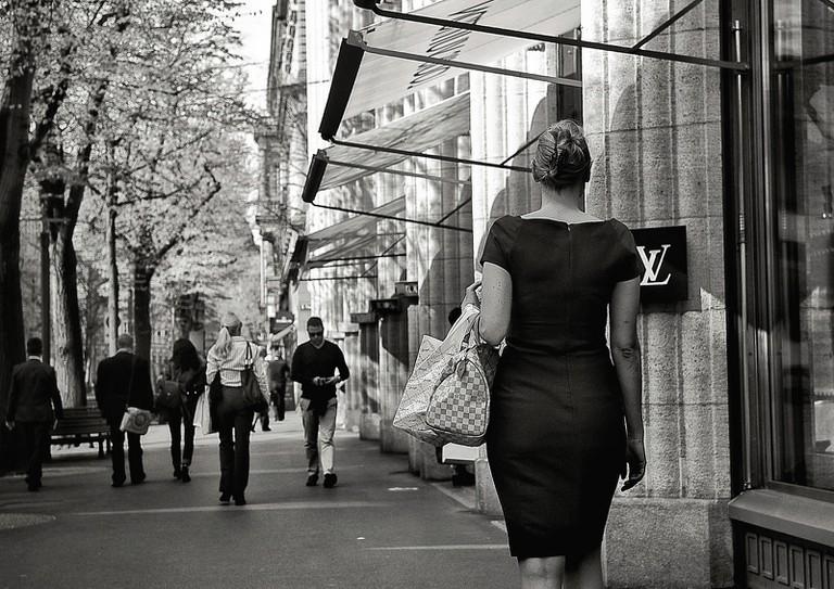 Louis Vuitton | © Thomas8047/Flickr
