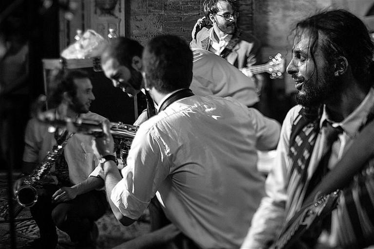 Living JazzIt #11 | © Fabrizio Sciami/flickr