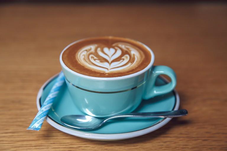 Mojo Coffee © | John Gillespie / Flickr