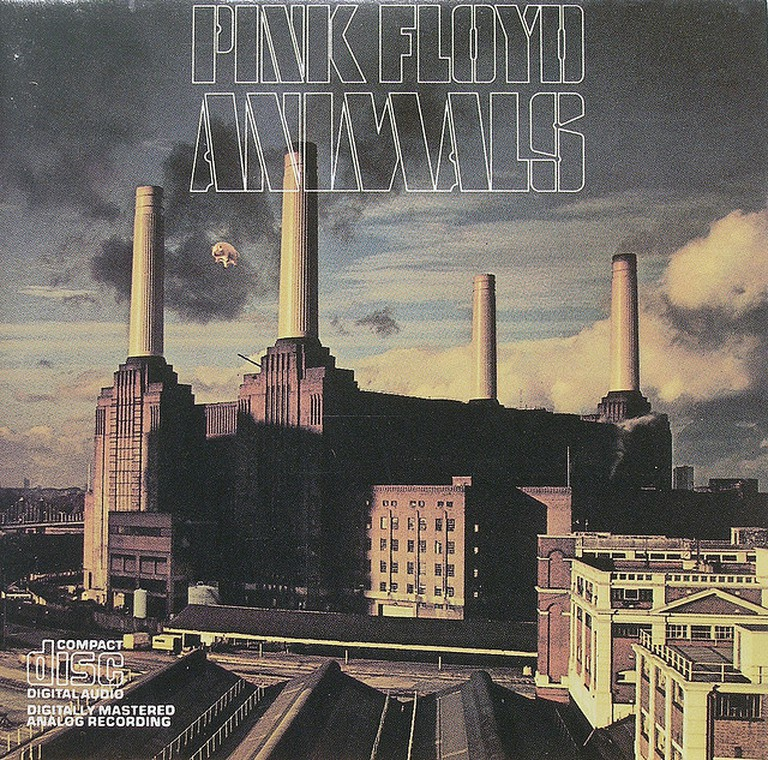 cdcovers/pink floyd/animals.jpg | © Jason Hickey / Flickr