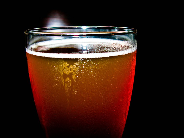 Beer | © Vox Efx/Flickr
