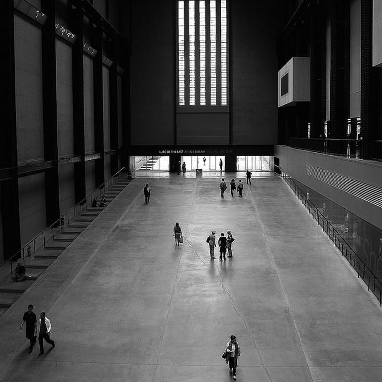 Tate Modern | © noelia flores/Flickr