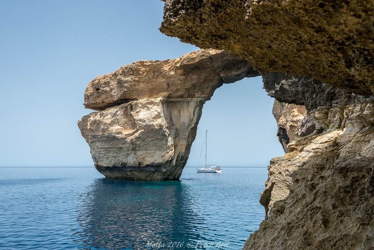 Gozo, Malta © Peter Goll