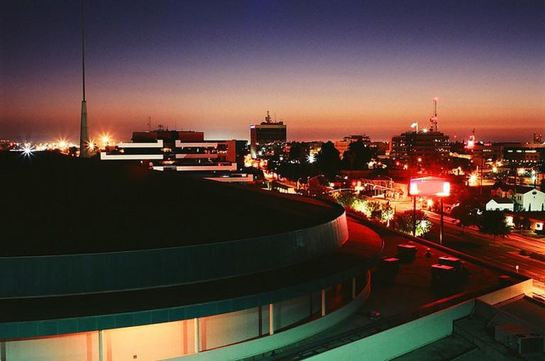 Bakersfield Skyline   © Robert Hale/Flickr