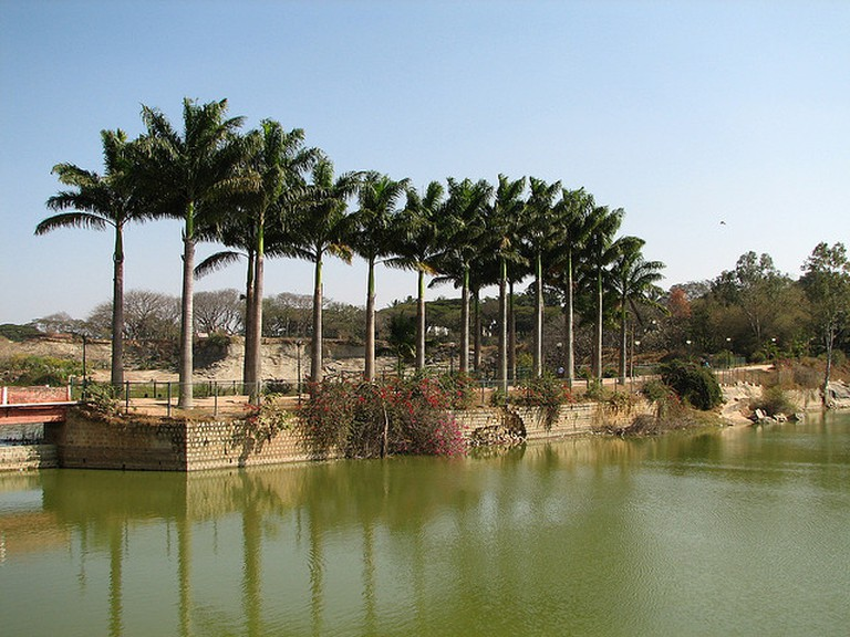 Bangalore   © McKay Savage/Flickr