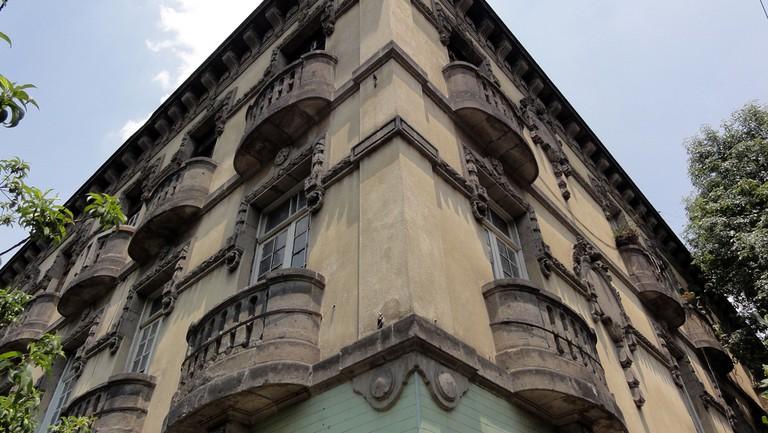 Architecture in Roma © Omar Bárcena/Flickr