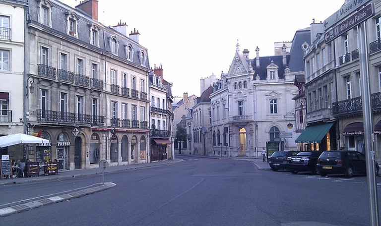 Dijon, France | ©Bernd Baltz/Flickr