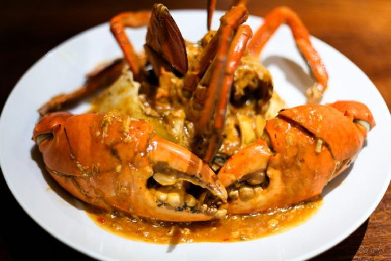 Ministry of Crab | © Courtesy of Ministry of Crab