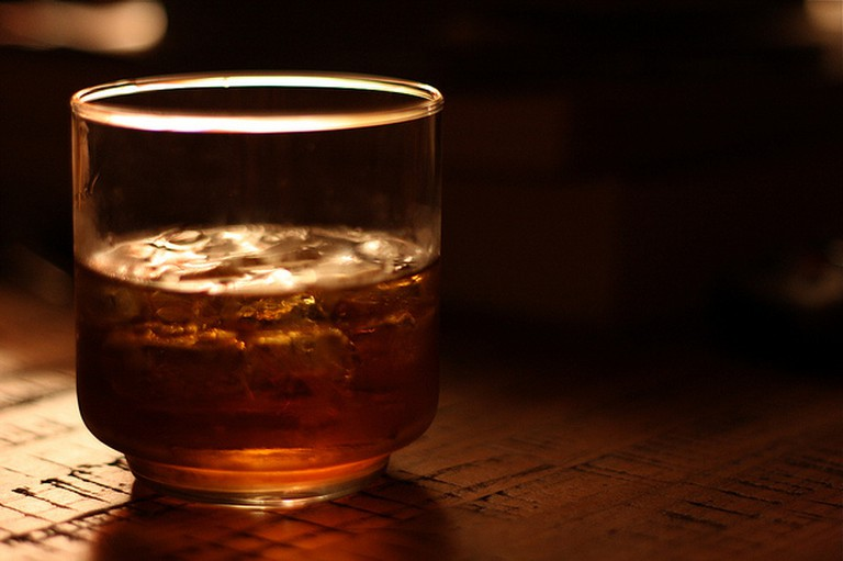 Whiskey | © Dominick/Flickr