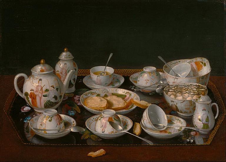 640px-Liotard,_Jean-Étienne_-_Still_Life-_Tea_Set_-_Google_Art_Project