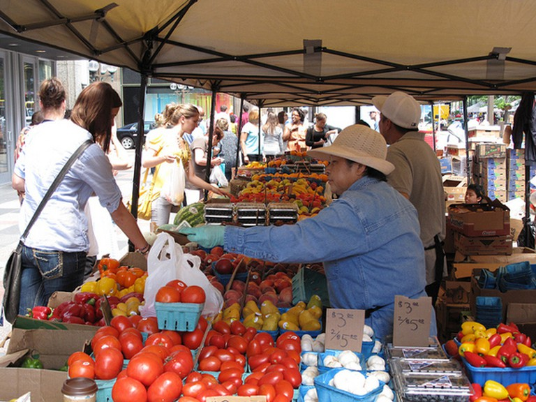 flickr.com - Minneapolis Farmers Market