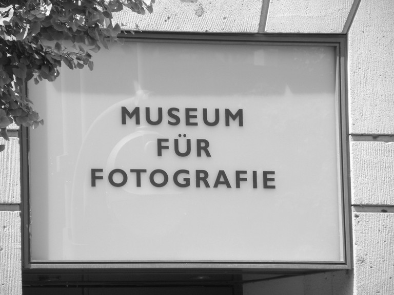 Photography Museum Berlin | © Rool Paap/flickr