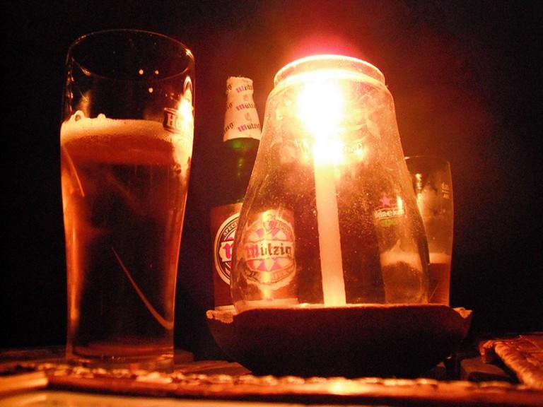 Mutzig Beer | © Max Barners/Flickr