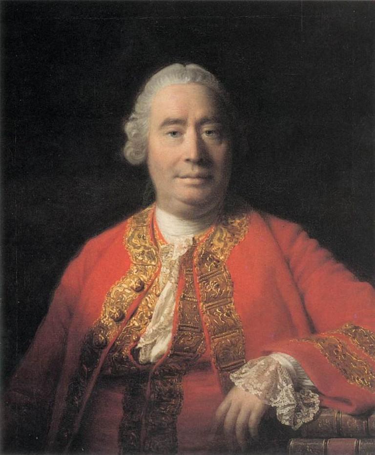 David Hume | Huerlisi / Wikicommons