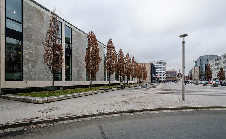 Germanic National Museum | © Tuxyso/WikiCommons