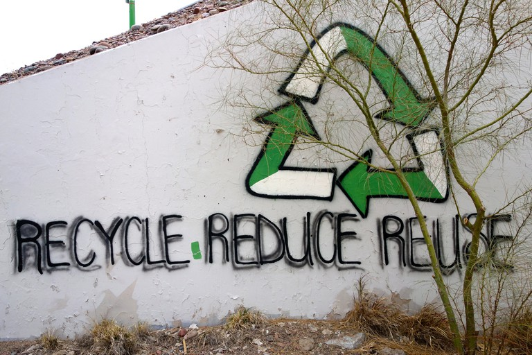 Recycle Reduce Reuse | © Kevin Dooley/Flickr