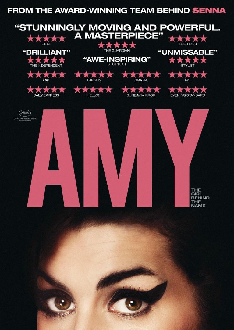 Amy | Courtesy Altitude Film Entertainment