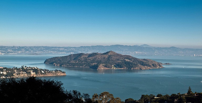 Angel Island © Franco Folini_Flickr