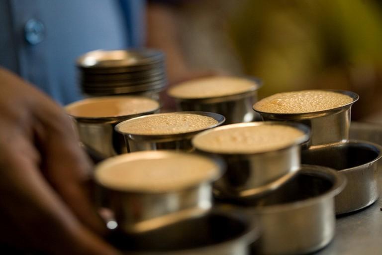 Filter Coffee by Charles Haynes/Flickr