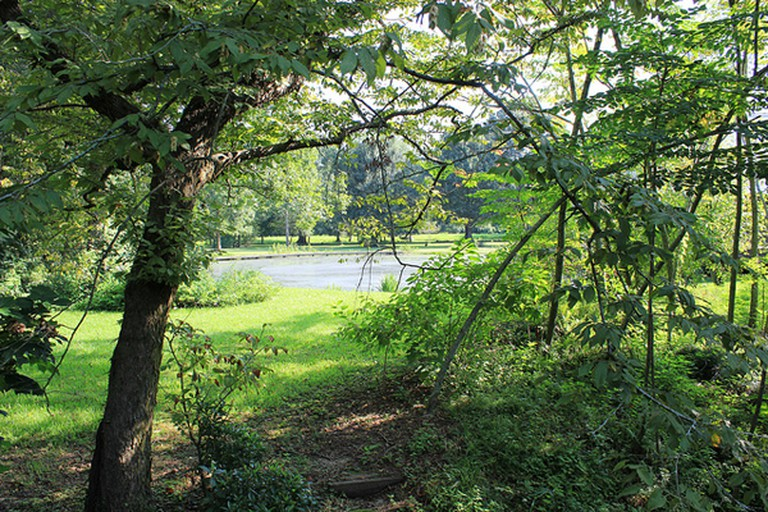 flickr.com - Hilltop Arboretum