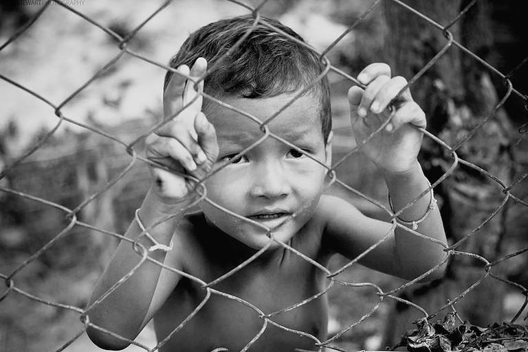 The Killing Fields | © Mantanya / WikiCommons