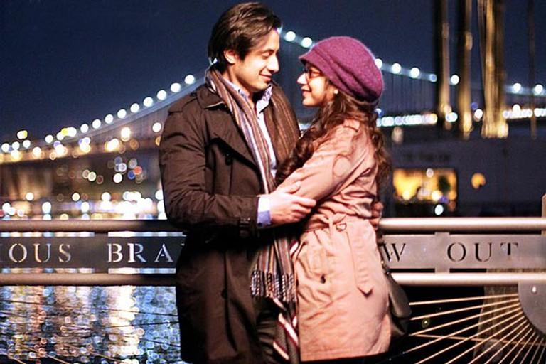 London Paris New York|© Rose Movies