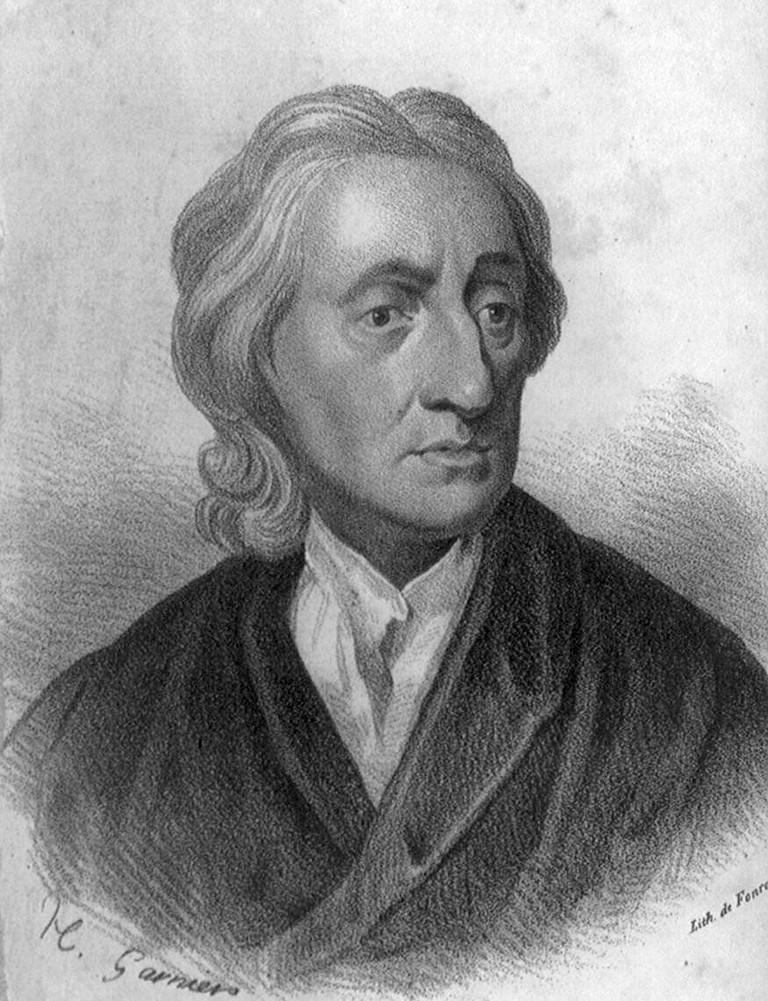 John Locke | Soerfm / Wikicommons