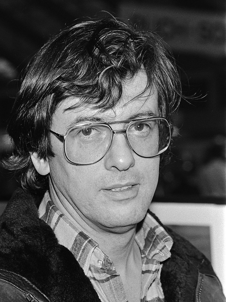 Paul Verhoeven (1980) © Hans van Dijk / Anefo/WikiCommons