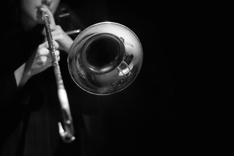 Trombone   © Evonne/Flickr