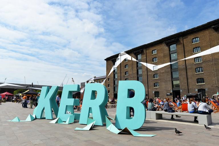 KERB | © The Gaztronome/Courtesy of KERB