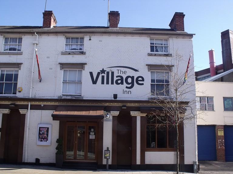 The Village Inn | © Elliot Brown/Flickr