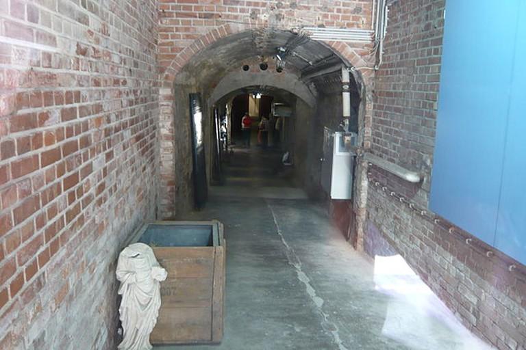 World War II Art Bunker | © Jane023/WikiCommons