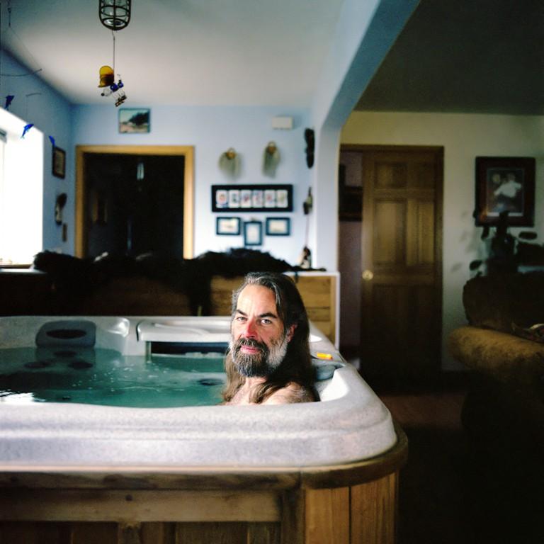 Brett Connor, Kotzebue, Alaska, 2009 | Courtesy of Cristian Barnett